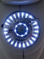 Mi történik a Sasszemklinikán - FEMTO lézeres szemműtét