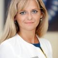 Dr. Árvay Anita A SASSZEMKLINIKA FŐORVOSA