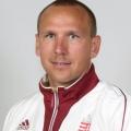 Storcz Botond olimpiai bajnok kajakozó, edző